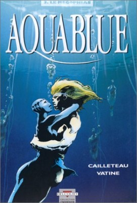 "Afficher ""Aquablue n° 3 Le Megophias"""