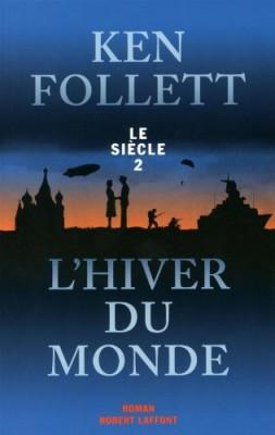 """Afficher """"Le Siècle n° 2 L'hiver du monde"""""""