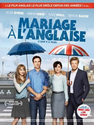"""Afficher """"Mariage à l'anglaise"""""""