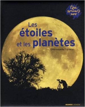 """Afficher """"Les étoiles et les planètes"""""""