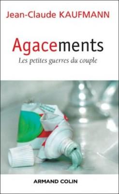 "Afficher ""Agacements"""