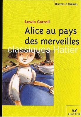 """Afficher """"Alice au pays des merveilles"""""""