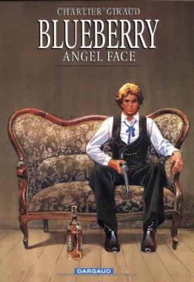 "Afficher ""Blueberry n° 17 Angel face"""