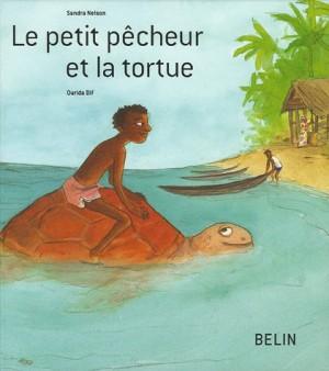"""Afficher """"Le petit pêcheur et la tortue"""""""