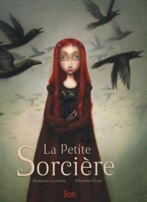 """Afficher """"La Petite sorcière"""""""