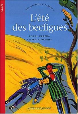 """Afficher """"L'été des becfigues"""""""