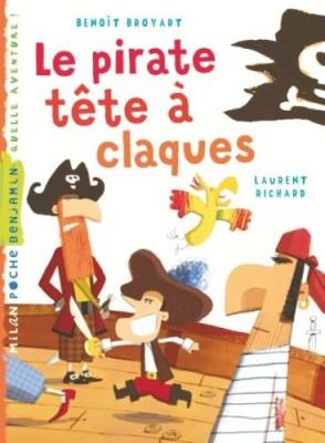 """Afficher """"Le pirate tête à claques"""""""