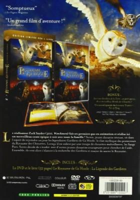 """Afficher """"royaume de Ga'Hoole - La Légende des gardiens (Le)"""""""