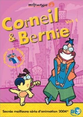 "Afficher ""Corneil & Bernie n° 1"""