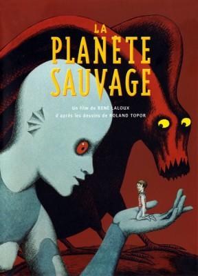 """Afficher """"La Planète sauvage"""""""