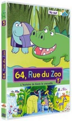 "Afficher ""64, rue du zoo n° Vol 3"""