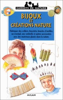 """Afficher """"Bijoux et créations nature"""""""