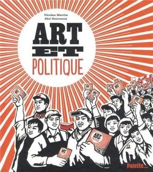 vignette de 'Art et politique (Nicolas Martin)'
