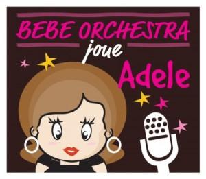 """Afficher """"Joue Adele"""""""