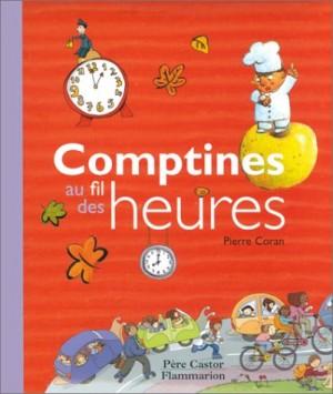 "Afficher ""Comptines au fil des heures"""