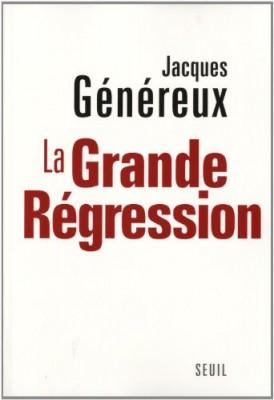 """Afficher """"grande régression (La)"""""""