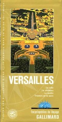vignette de 'Versailles ([Arnaud Amelot, Pierre Arrizoli-Clementel, Jérémie Benoît, et al.])'