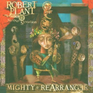 "Afficher ""Mighty rearranger"""