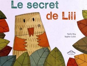 """Afficher """"Le secret de Lili"""""""