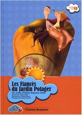 """Afficher """"Fiancés du jardin potager (Les )"""""""