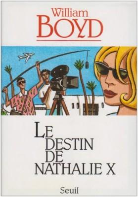 """Afficher """"Le Destin de Nathalie X"""""""