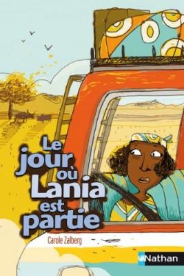 """Afficher """"Jour où Lania est partie (Le)"""""""