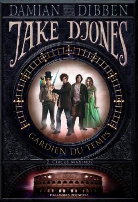 "Afficher ""Jake Djones Circus maximus"""