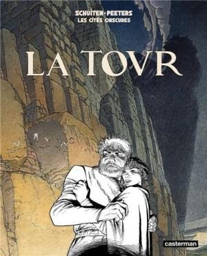 """Afficher """"Les cités obscures n° 03 La tour"""""""
