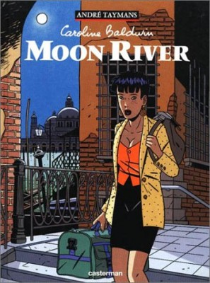 "Afficher ""Caroline Baldwin n° 1 Moon river"""