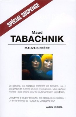 """Afficher """"Mauvais frère"""""""