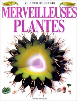 """Afficher """"Merveilleuses plantes"""""""