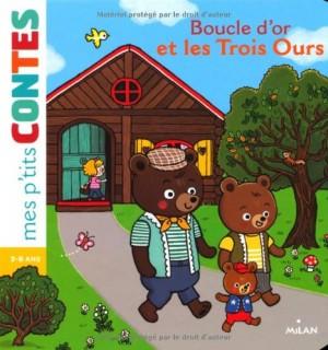 """Afficher """"Boucle d'or et les Trois Ours"""""""
