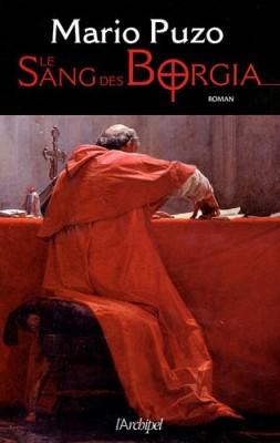 """Afficher """"Le sang des Borgia"""""""