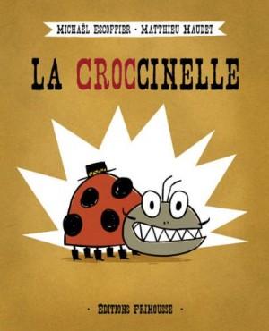 """Afficher """"La Croccinelle"""""""