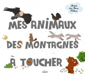 """Afficher """"Mes animaux des montagnes à toucher"""""""