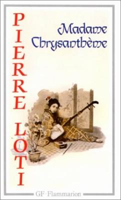 "Afficher ""Madame Chrysanthème"""