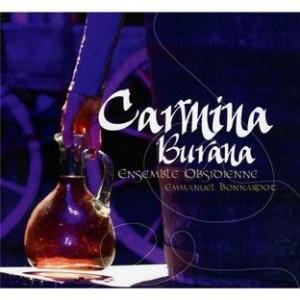 "Afficher ""Carmina burana"""