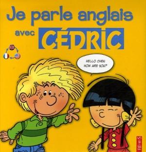 """Afficher """"Je parle anglais avec Cédric"""""""