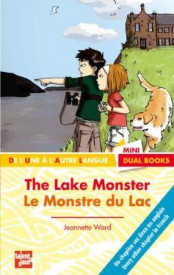 """Afficher """"Le monstre du lac"""""""