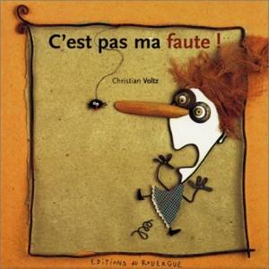 """Afficher """"C'est pas ma faute !"""""""
