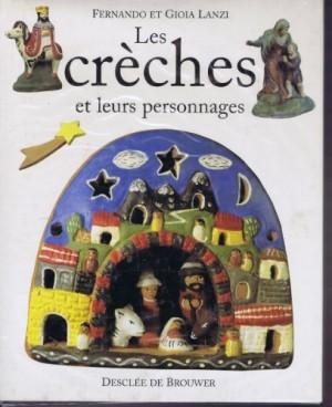"""Afficher """"Les crèches et leurs personnages"""""""