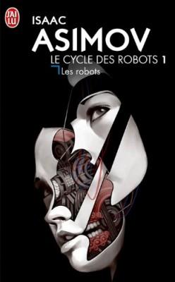 """Afficher """"Le cycle des robots n° 1 Les robots"""""""