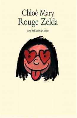 """Afficher """"Rouge Zelda"""""""