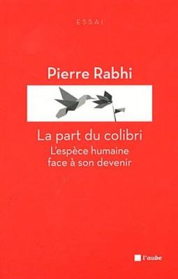 """Afficher """"part du colibri (La)"""""""