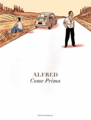 vignette de 'Come prima (ALFRED)'