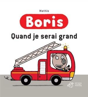 """Afficher """"BorisQuand je serai grand"""""""