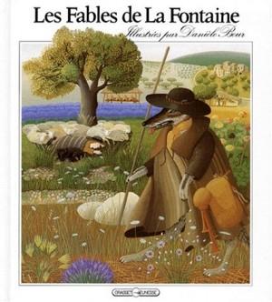 """Afficher """"Les Fables"""""""