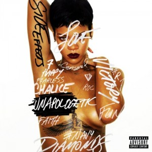 "Afficher ""Unapologetic"""
