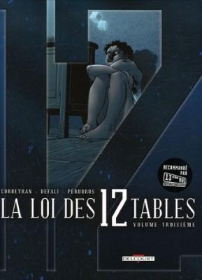 """Afficher """"La loi des 12 tables n° 3"""""""