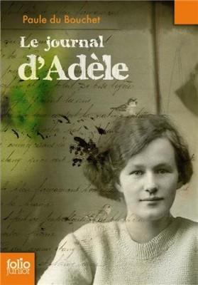 """Afficher """"Le journal d'Adèle (1914-1918)"""""""